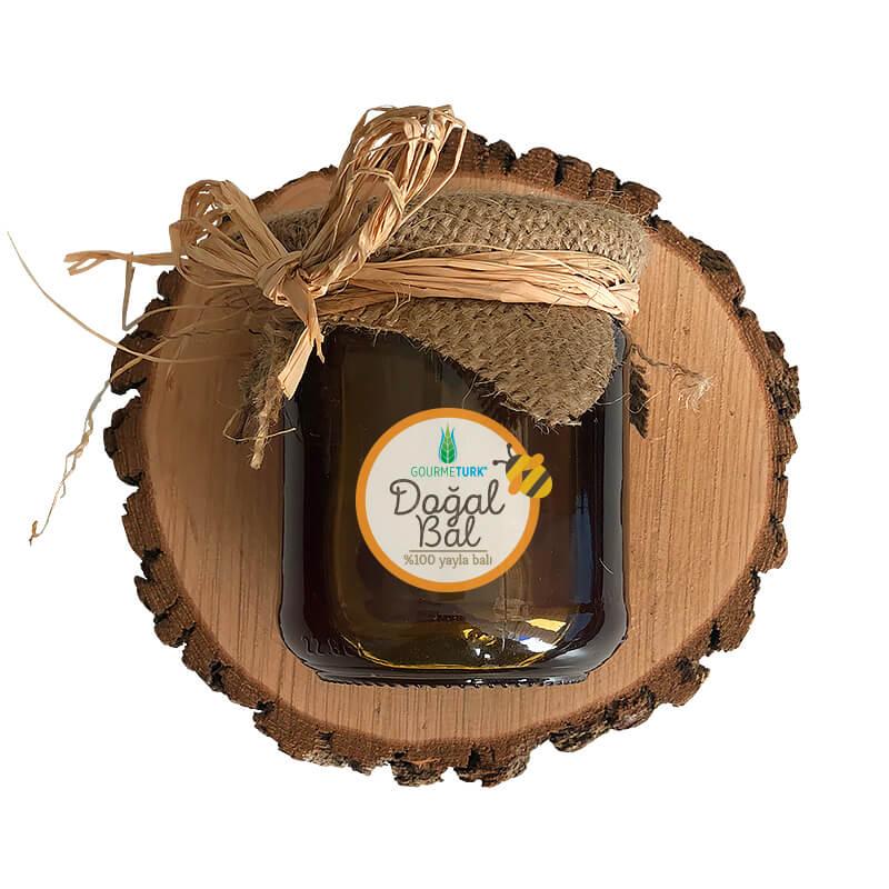 Gourmeturk 300 gram doğal bal