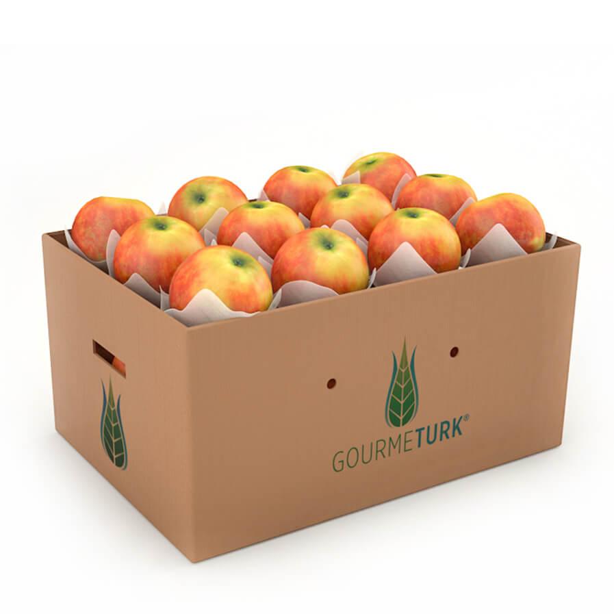 Gourmeturk taze fuji elması